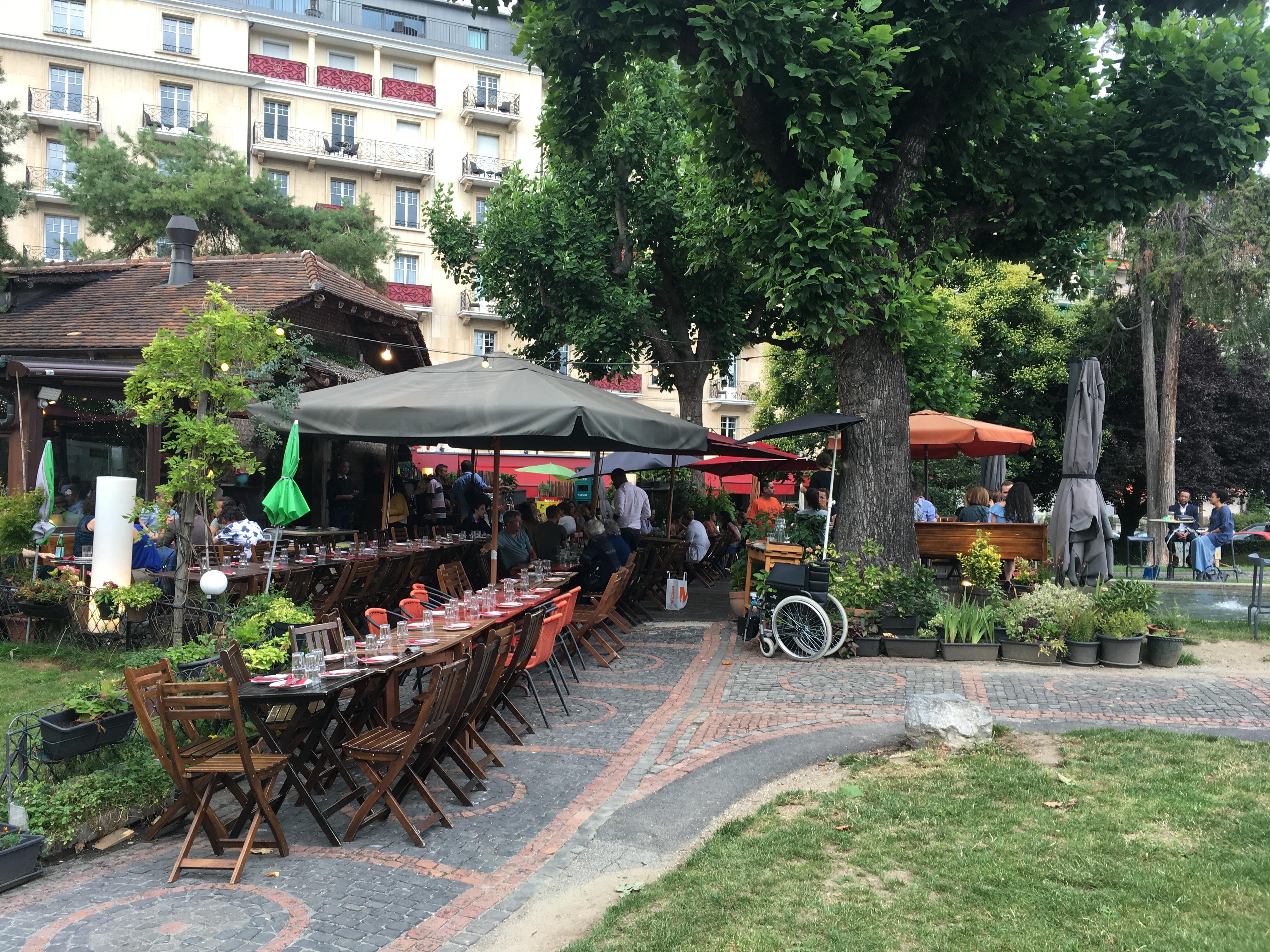 Cottage Café Genève Quand Est Ce Qu On Mange